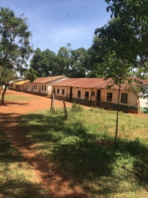 Die Nachbarschule Ralak Primary School