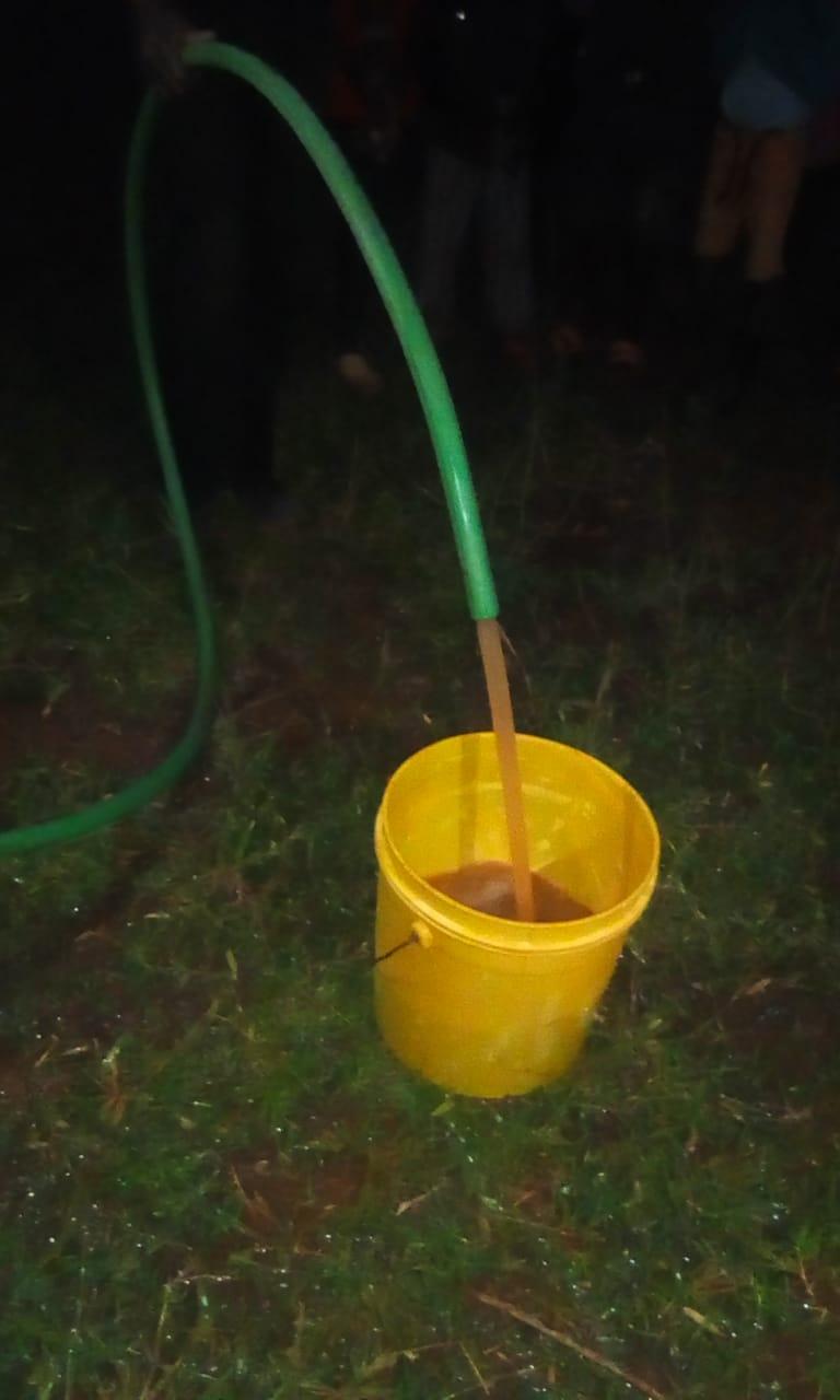 Wasserqualität testen 2