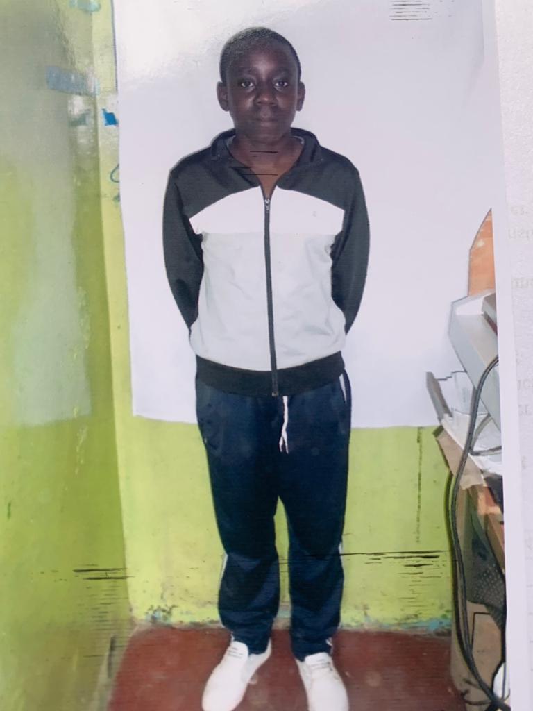 Joseph Hope Otieno