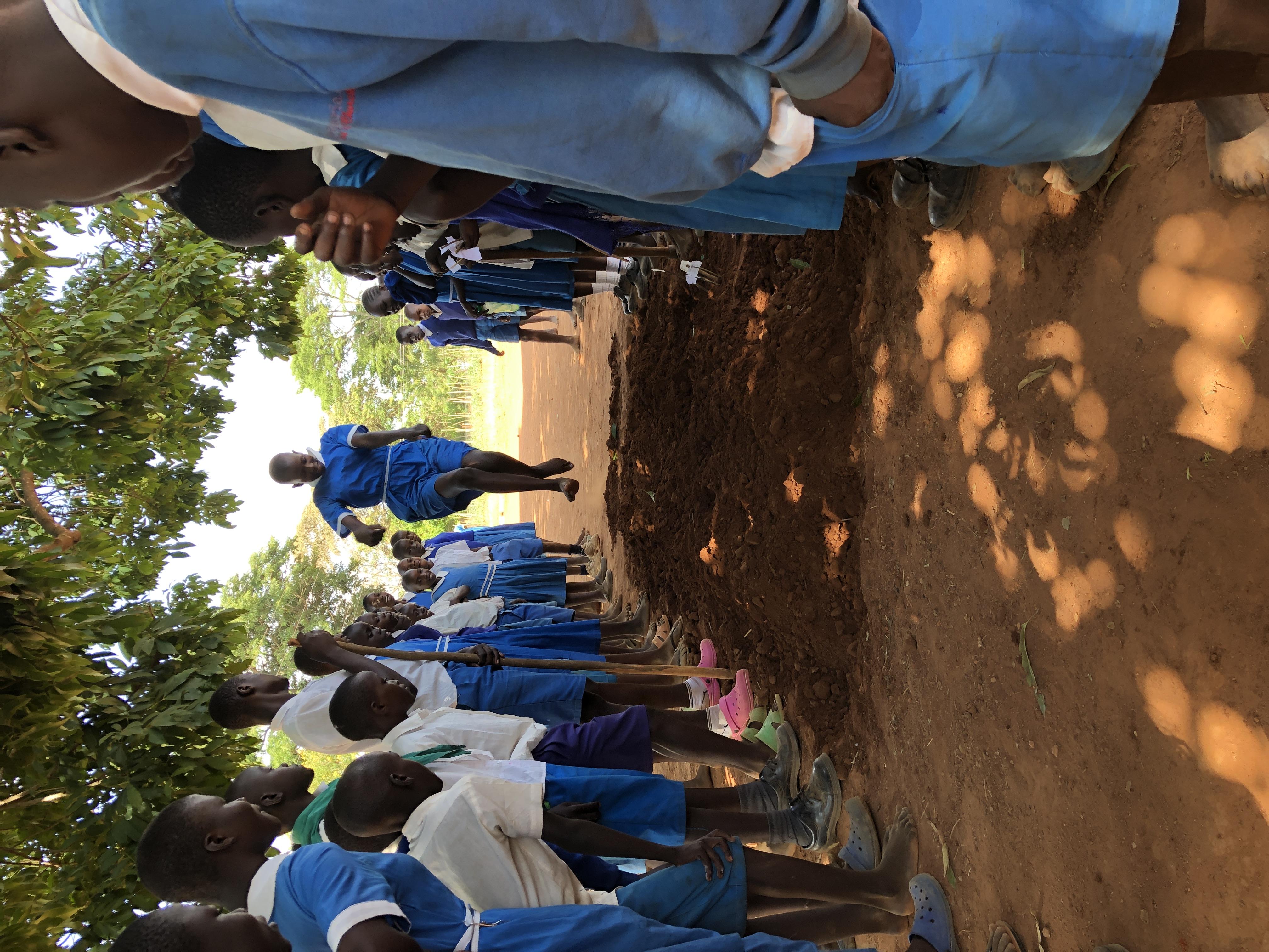Bewegung in Uhola (3)
