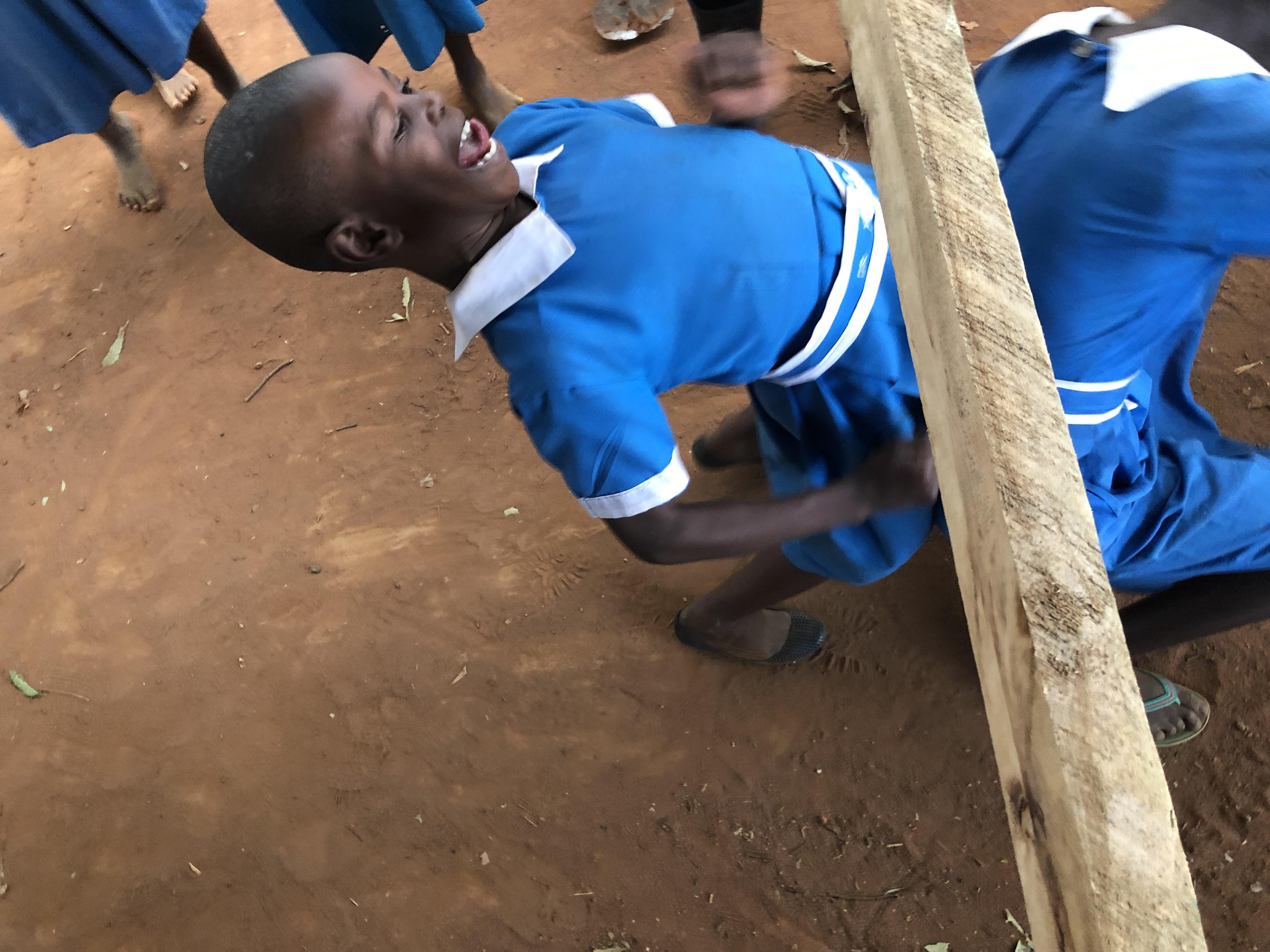 Bewegung in Uhola (4)