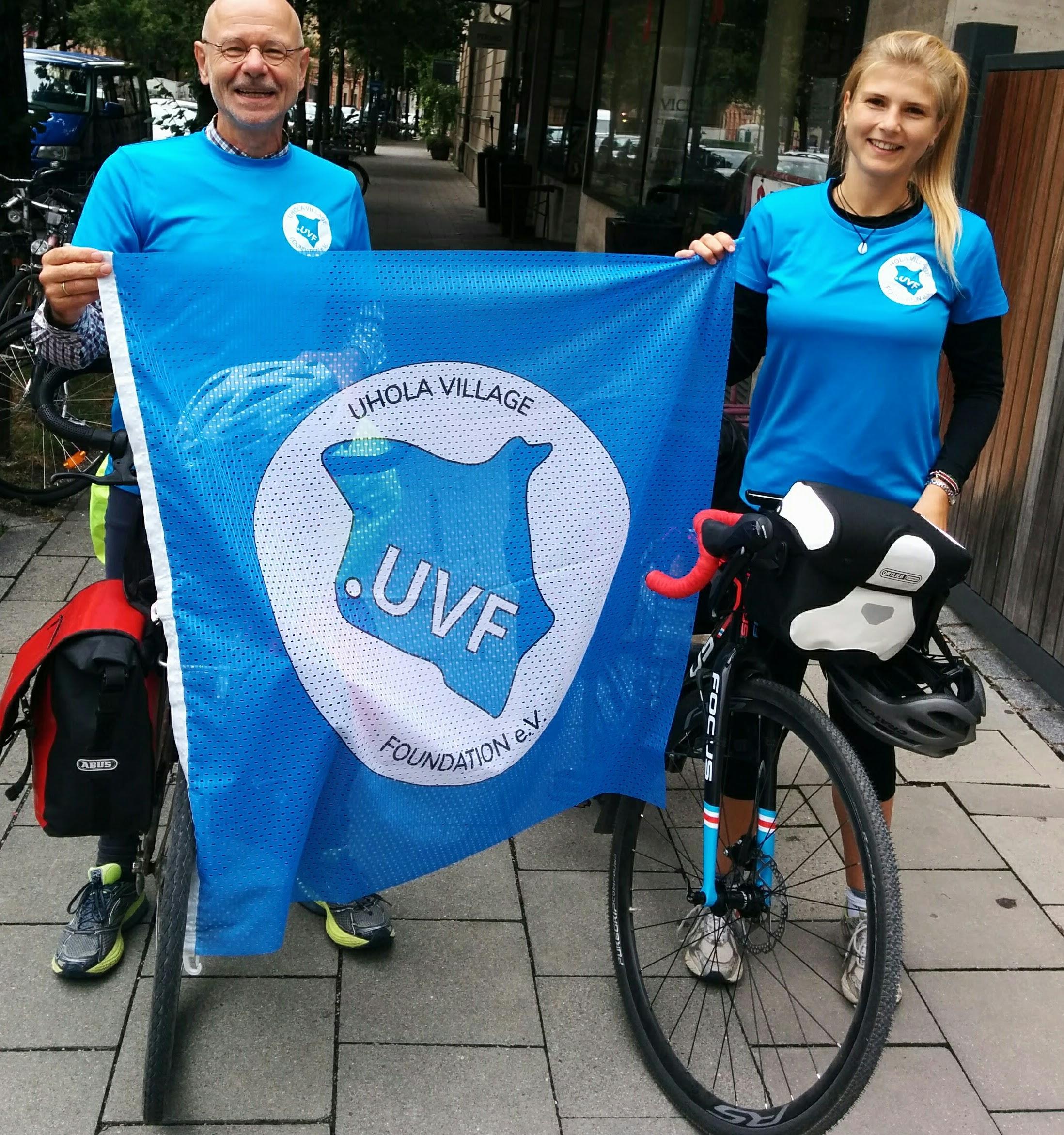 Fahrradtour_Spenden