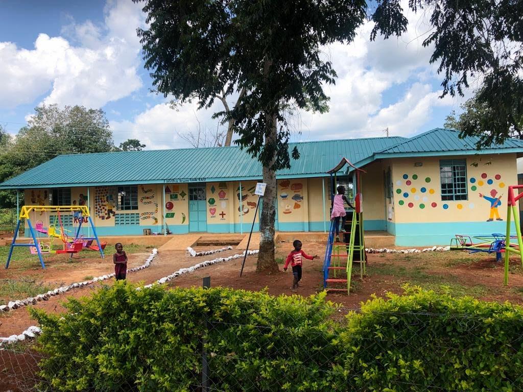 Neue Klassenräume für die UPS (40)