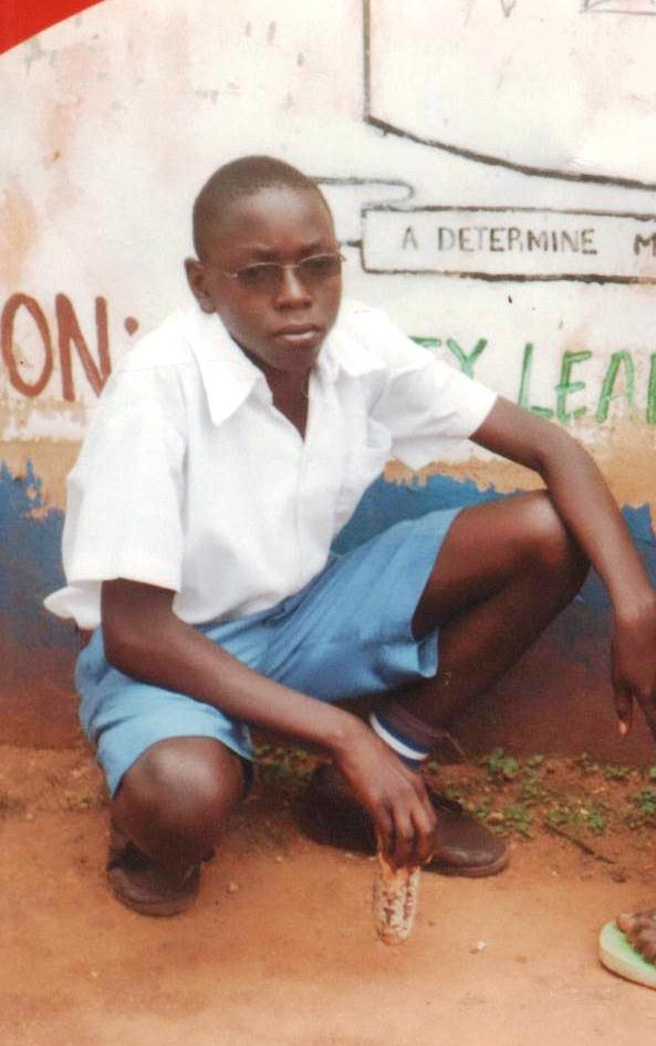 Patenkind_2017_Oscar Owino Oumo
