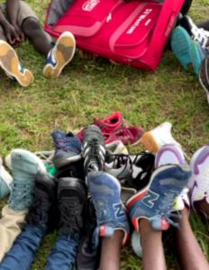 Schuhe für Basketballmannschaften_2